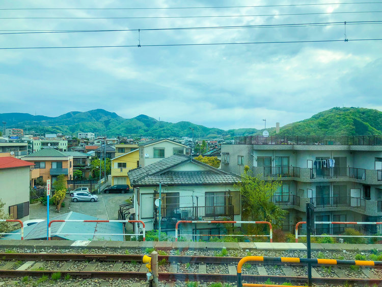 The ULTIMATE 24 Hour Guide to Hakone