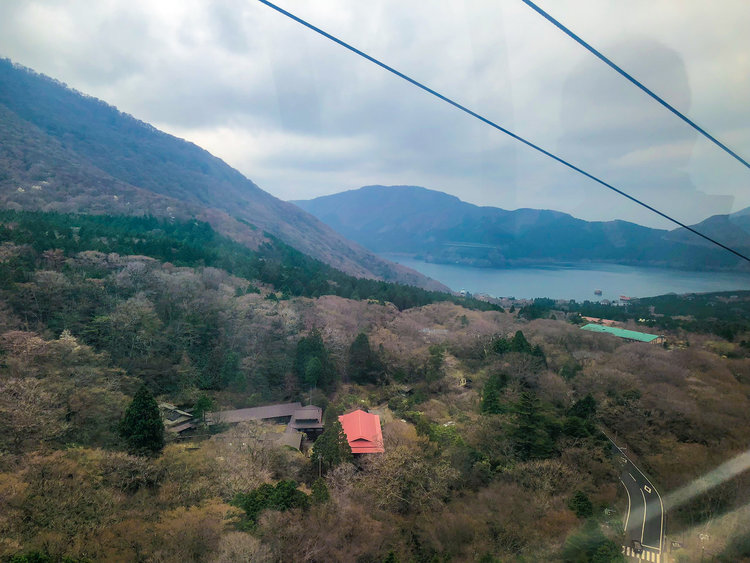 The Complete 24-Hour Hakone Day Trip Guide: What to See and Do
