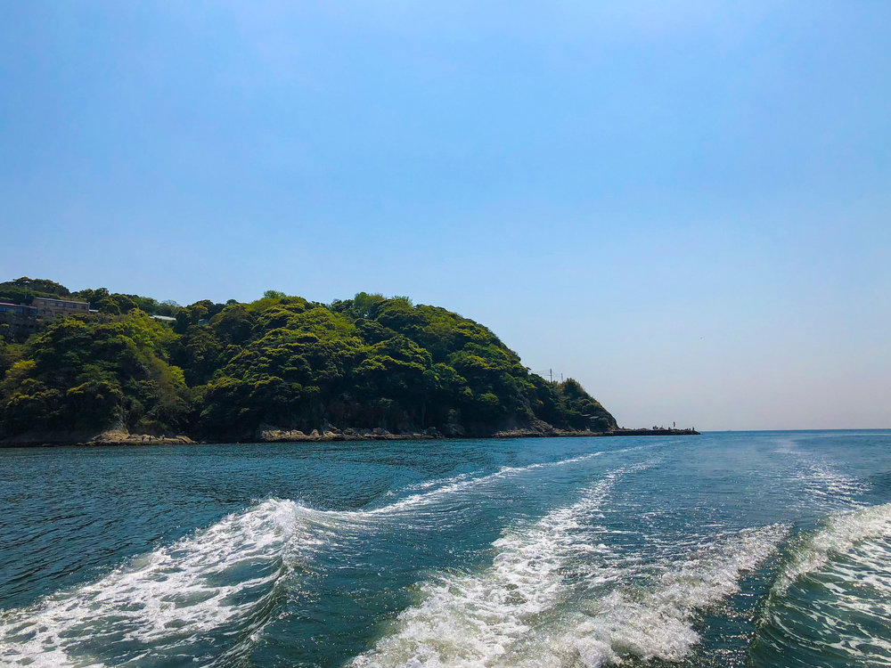 Self Guided Tour to Exploring a Day Trip to Enoshima Island