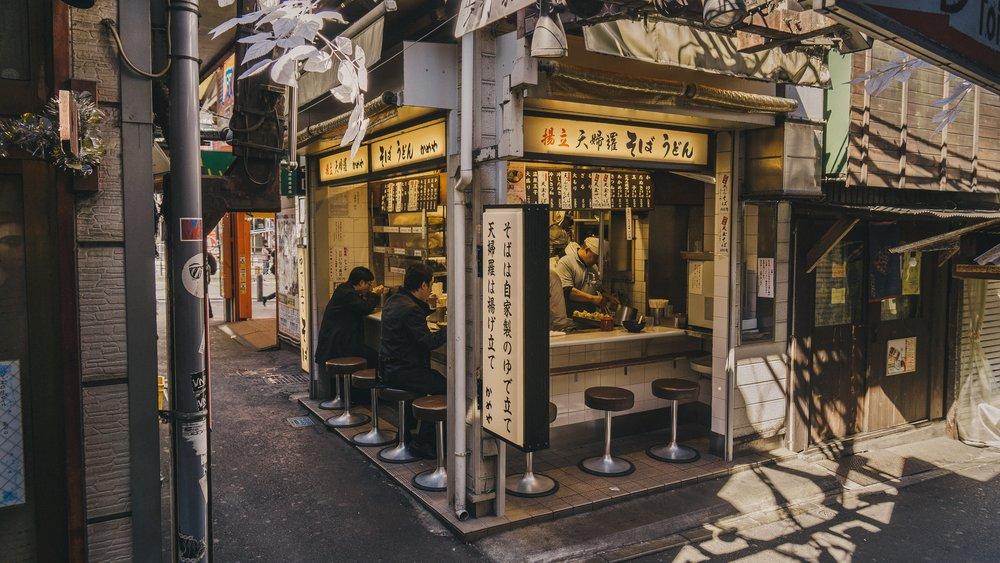 The Ultimate Neighborhood Guide to Tokyo's Electric Otaku District, Nakano