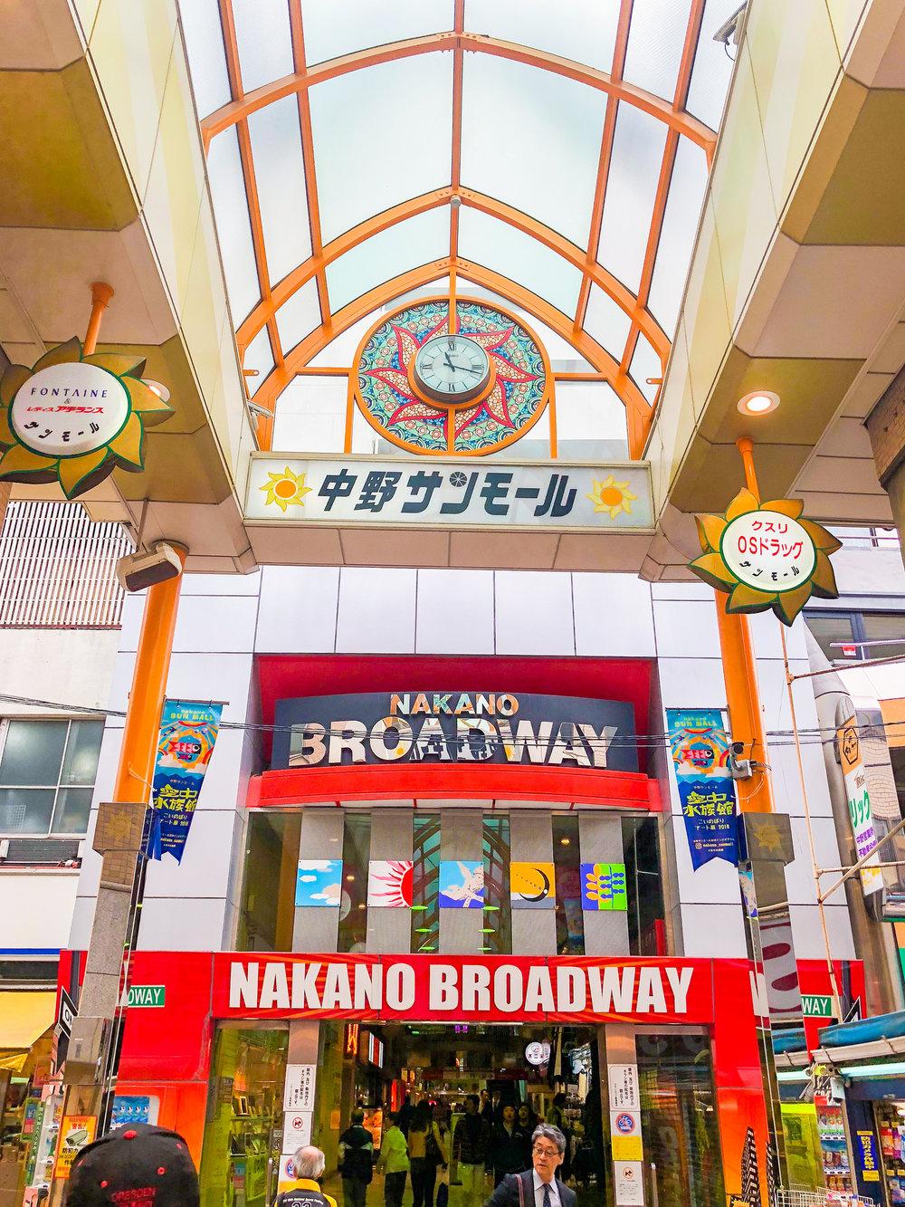 41014617845_51275fc3b8_k.jpgThe Ultimate Neighborhood Guide to Tokyo's Electric Otaku District, Nakano