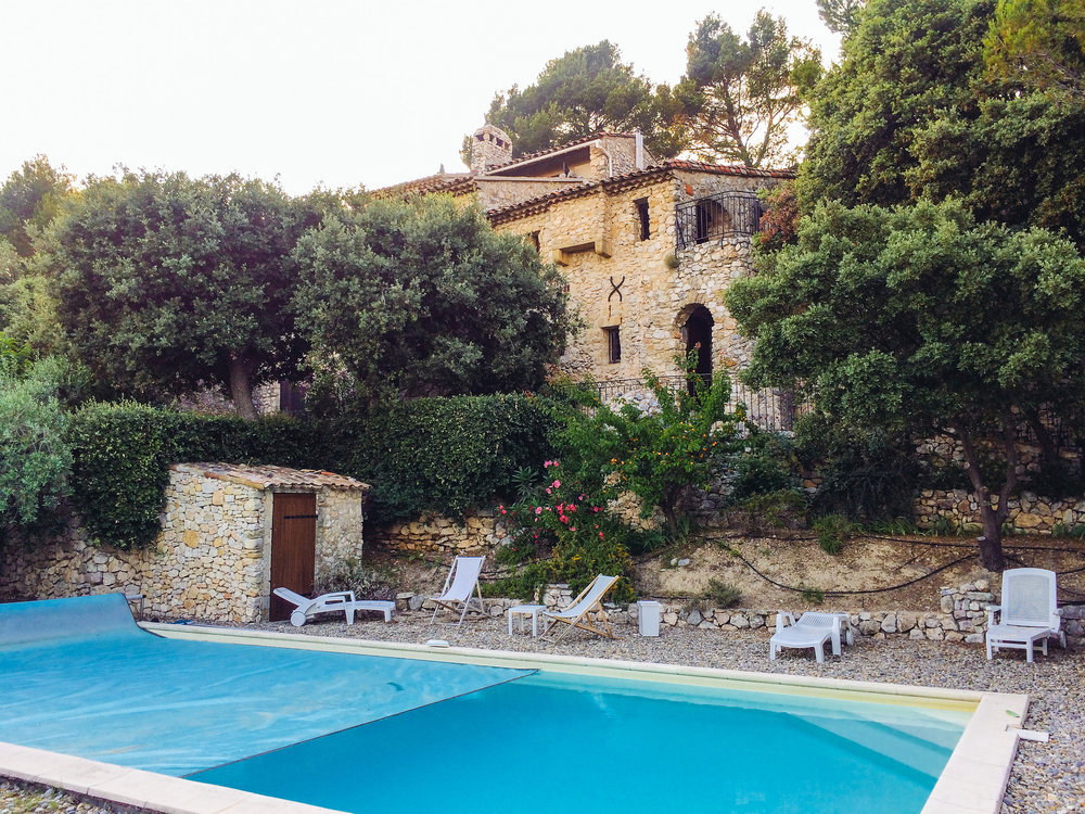 Why You Should Stay in a Small Town in the South of France