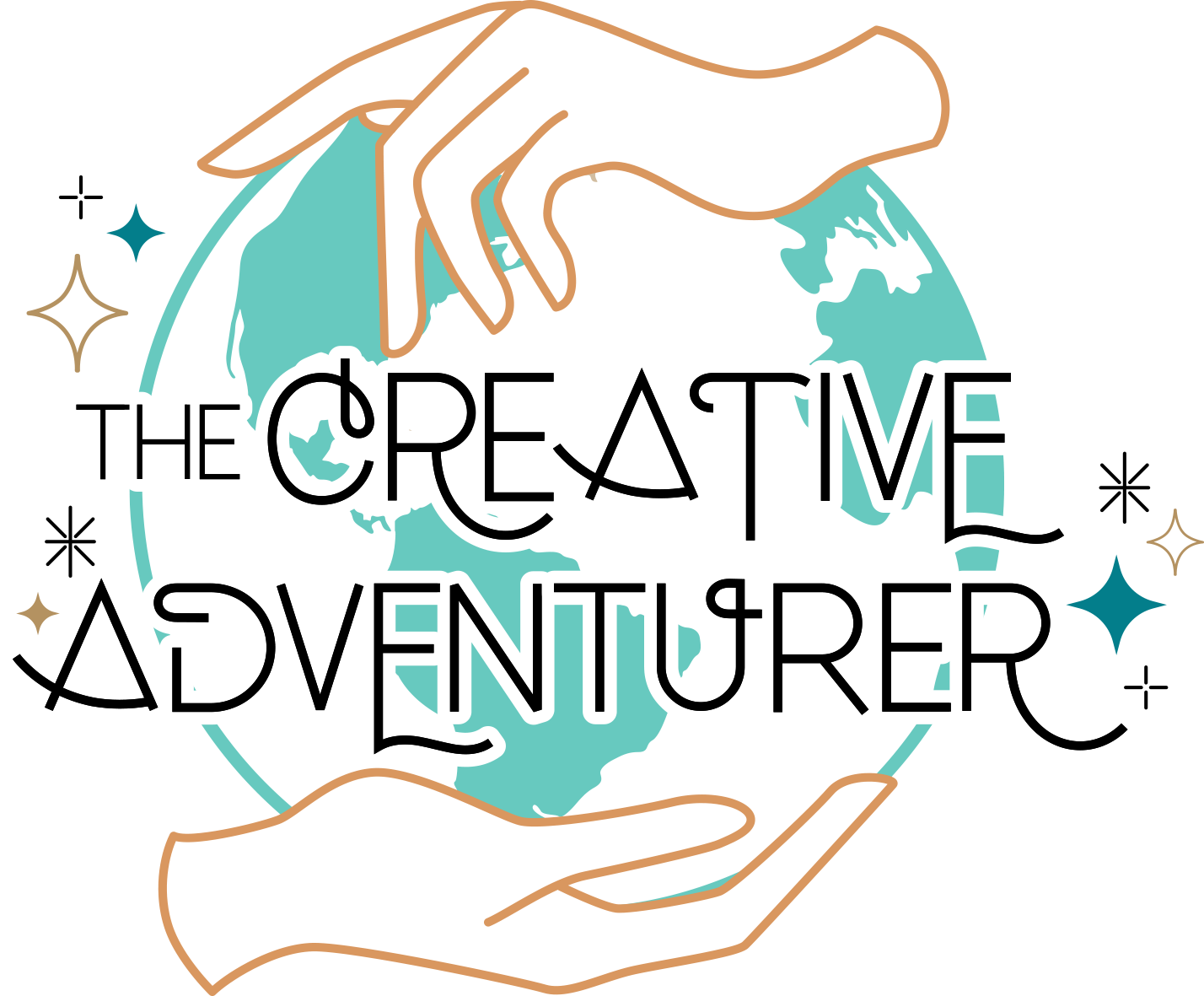The Creative Adventurer