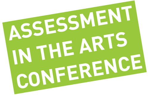 Assessment in the Arts Conference