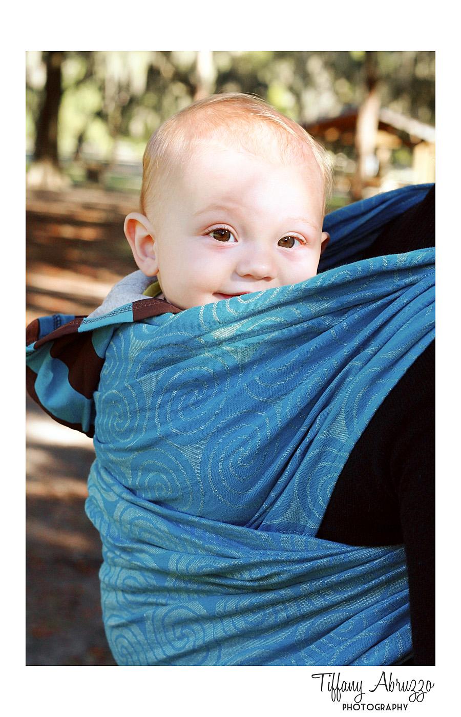 Wilmington_NC_Photographer_Tiffany_Abruzzo_Photography_babywearing