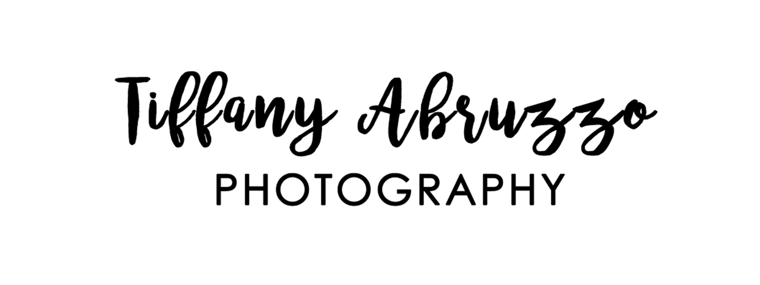 Wilmington NC Photographer │ Tiffany Abruzzo Photography