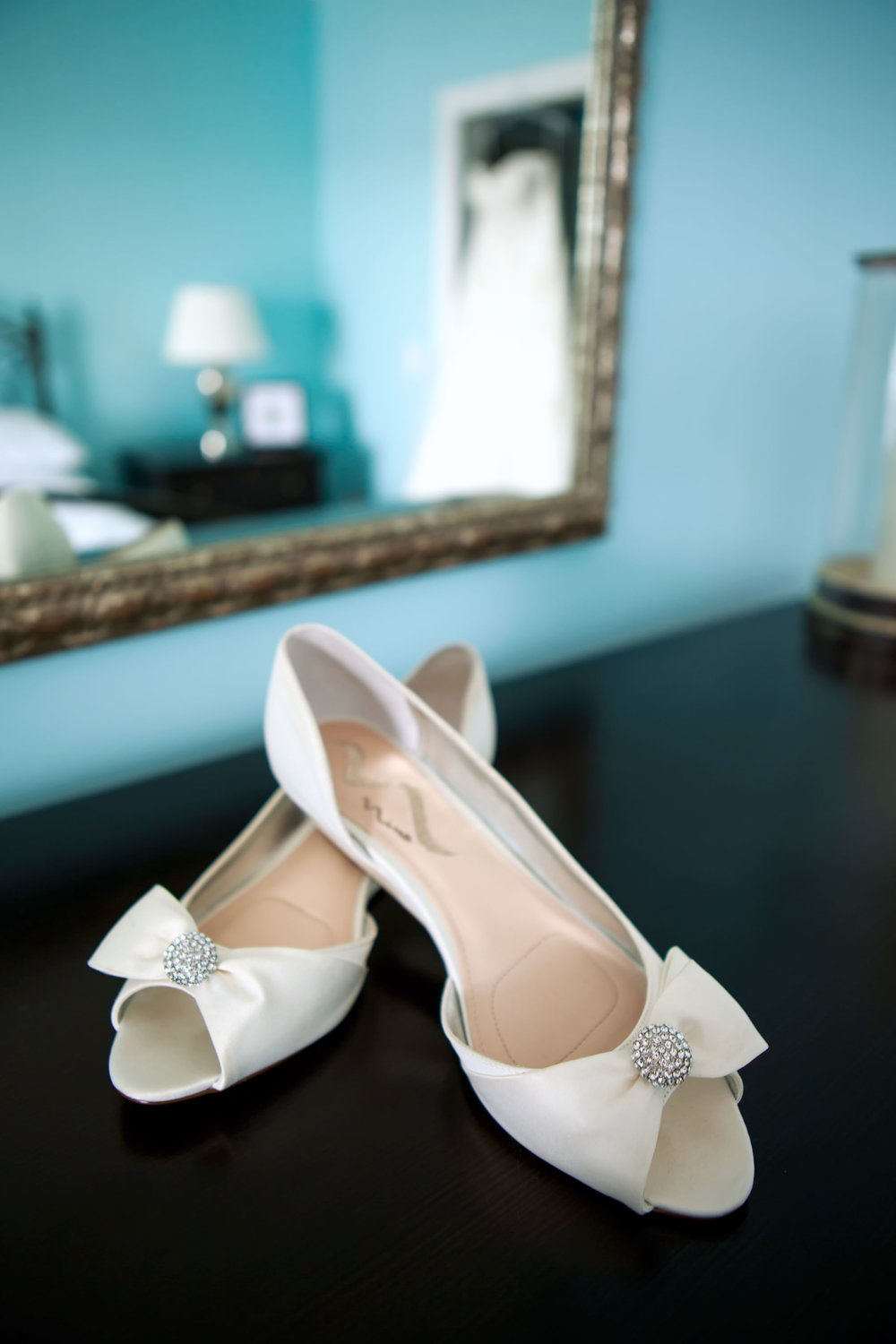 St. James Plantation Wedding Tiffany Abruzzo Photography Girls Prep 3.jpg