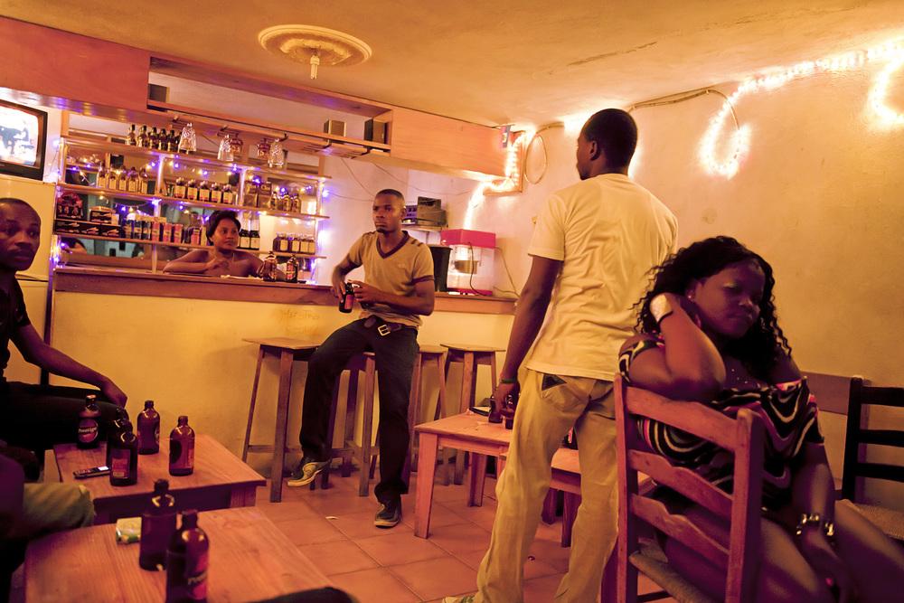 Jacmel life