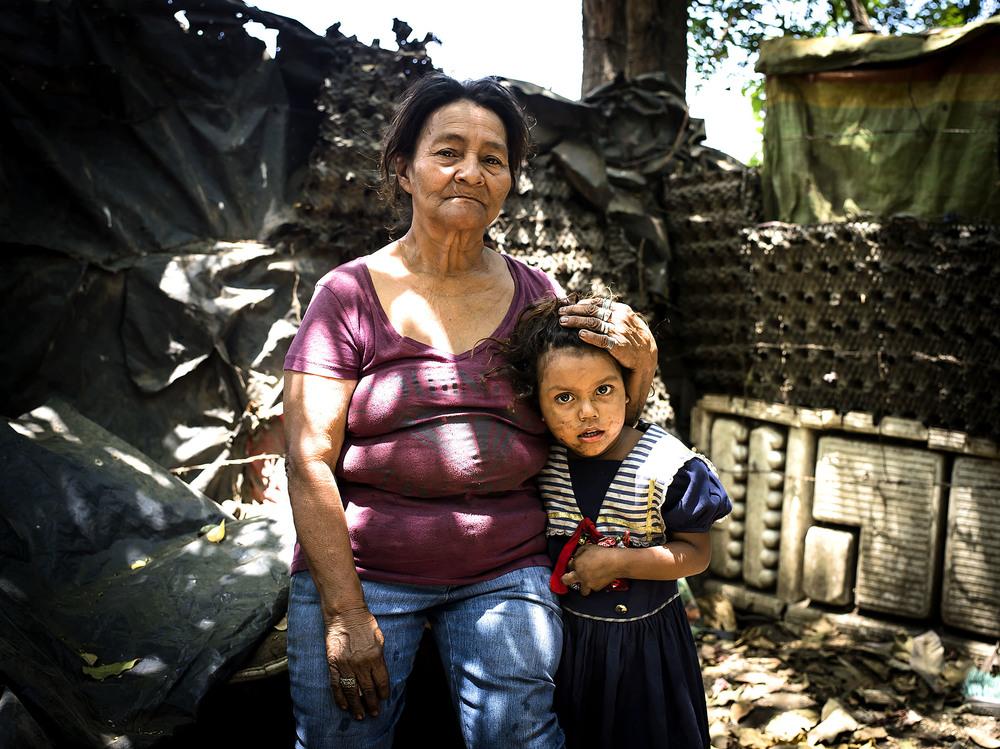 Nueva Vida Dumpsite, Ciudad Sandino