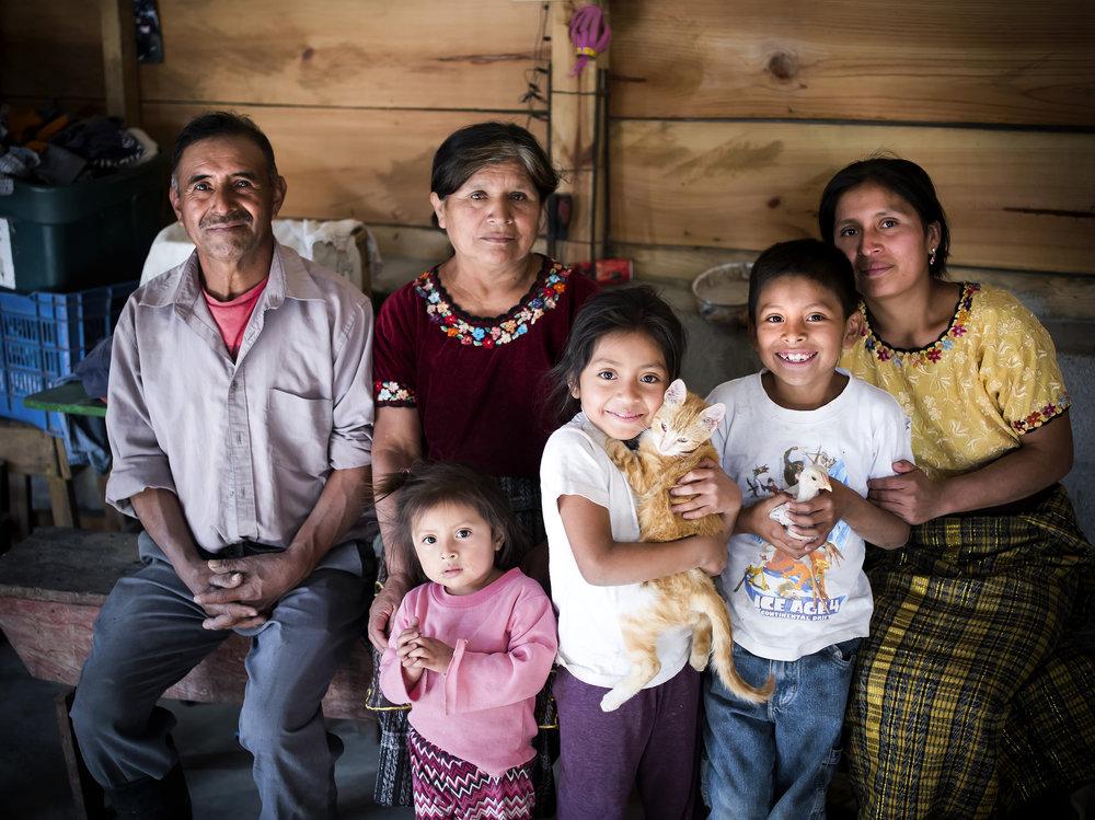 Chinautla, Guatemala