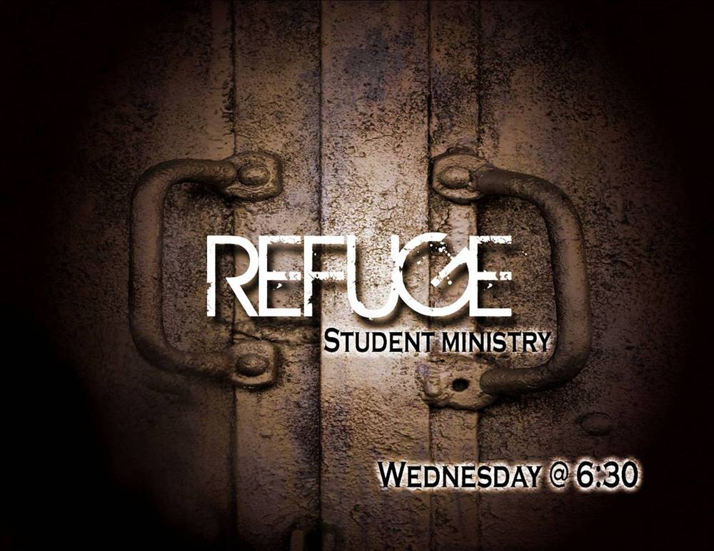 Refuge Student Ministry