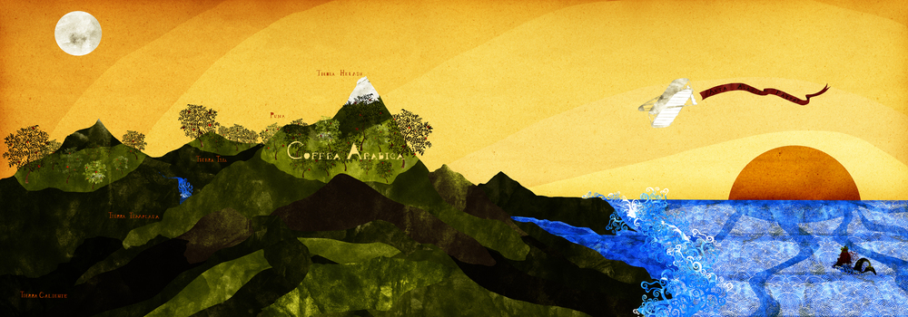 Arabica Mountain