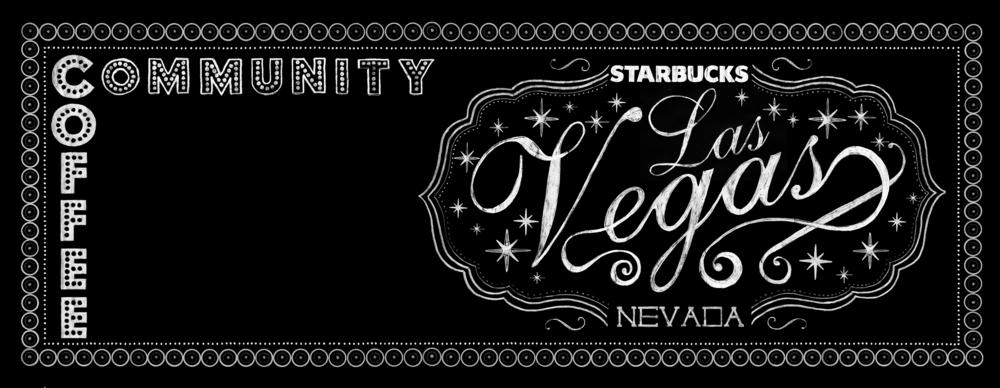 Las Vegas Chalk