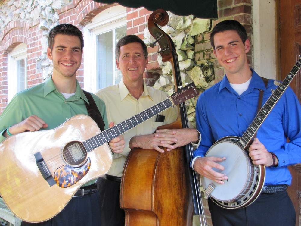 Andrews Family Band