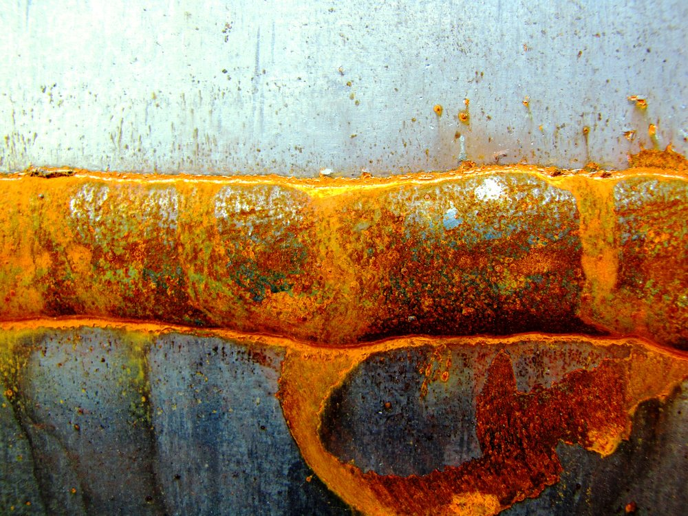 Watershed by John Gross  www.findorcreate.com