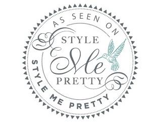 Style Me Pretty Jessica + Justin | Angela + Geo | Lindsey + Adam | Ann + Steven | Jessica + Tim | Michelle + Steven | Wine Country BBQ