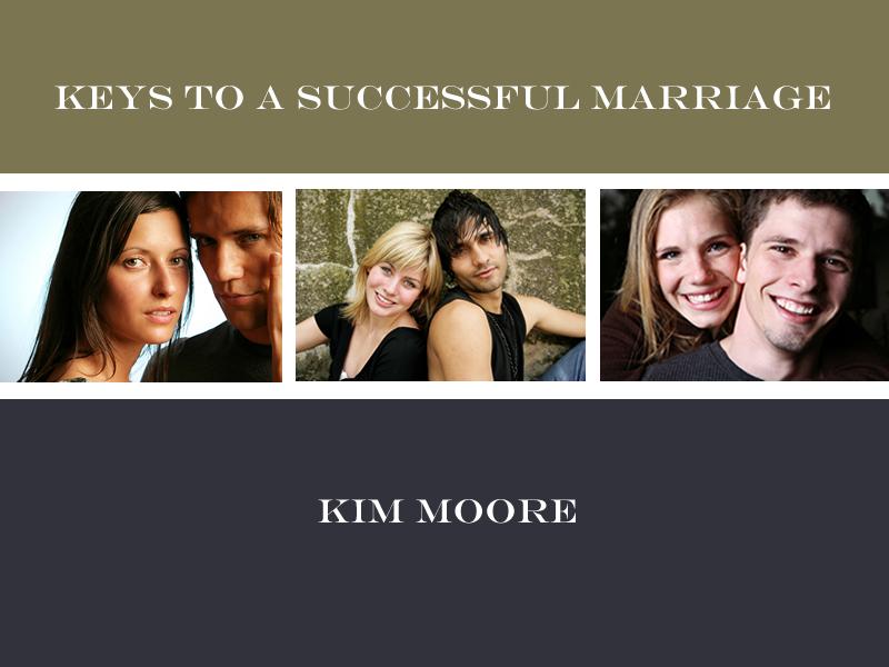 Kim Moore