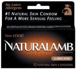 trojan lambskin condoms