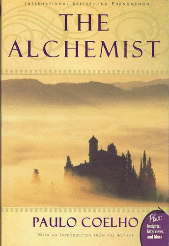 purchase  The Alchemist  on amazon.com