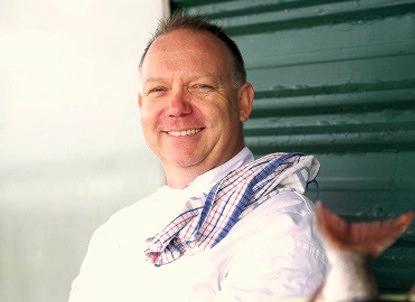 Paul Breheny            fratellidelmare.com.au