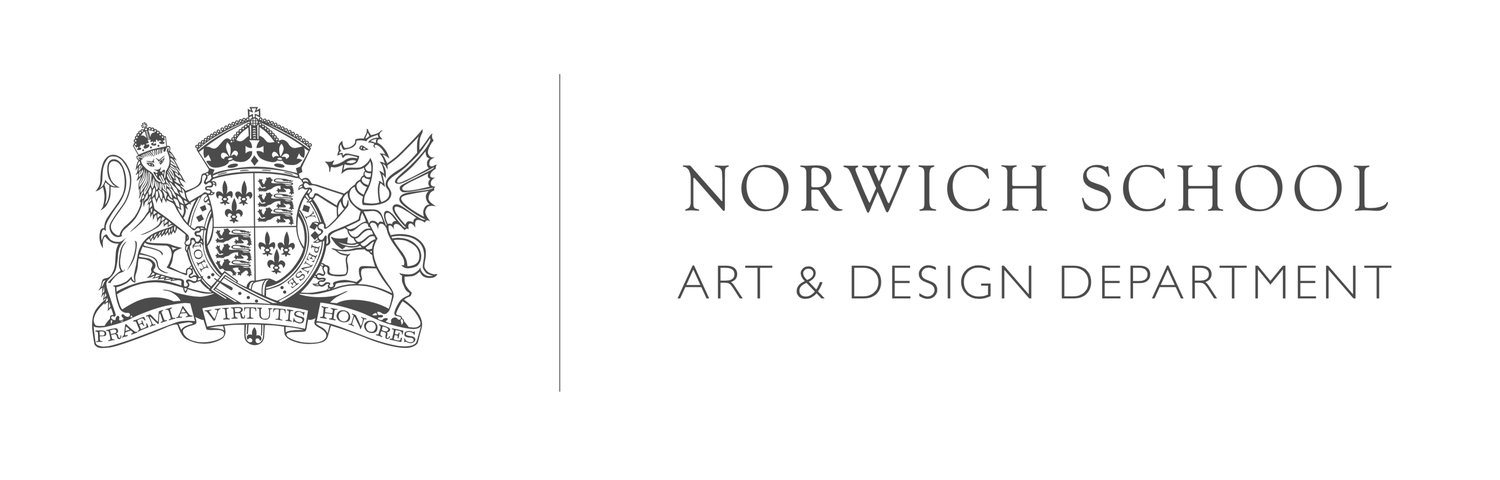 Norwich School Art & Design Department