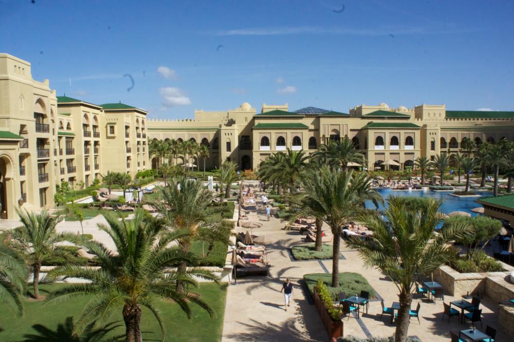Das andere Marokko