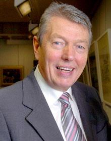 Rt. Hon. Alan Johnson MP