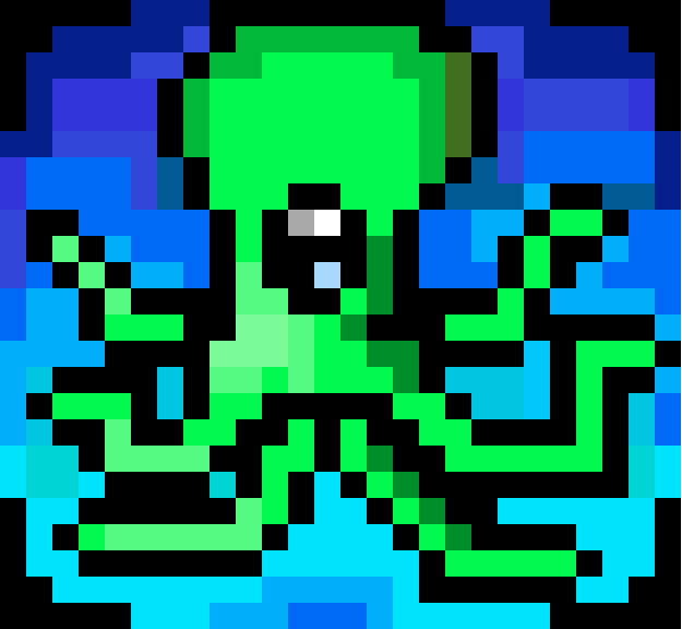 The Electric Squid