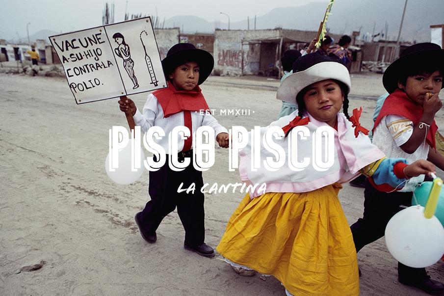 Pisco Pisco