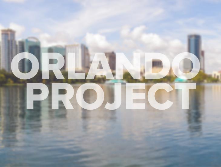 Orlando Project