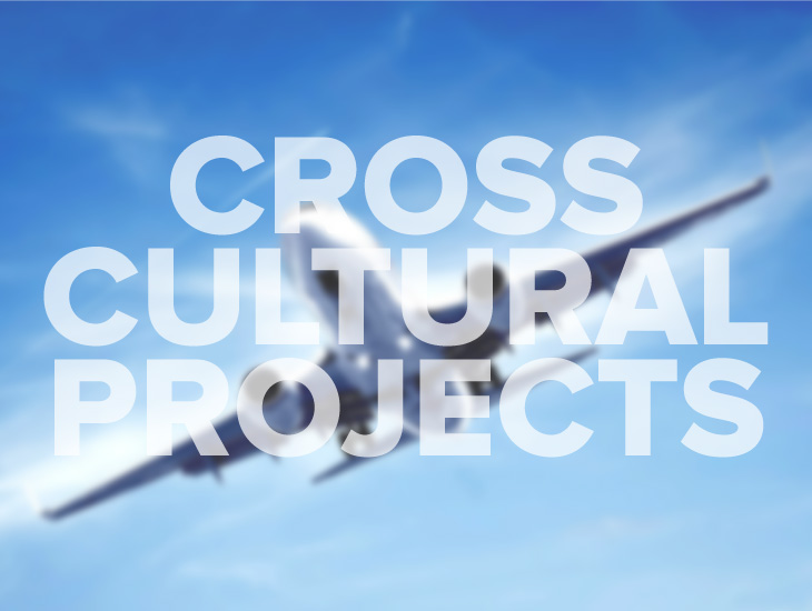 Cross Cultural Projects