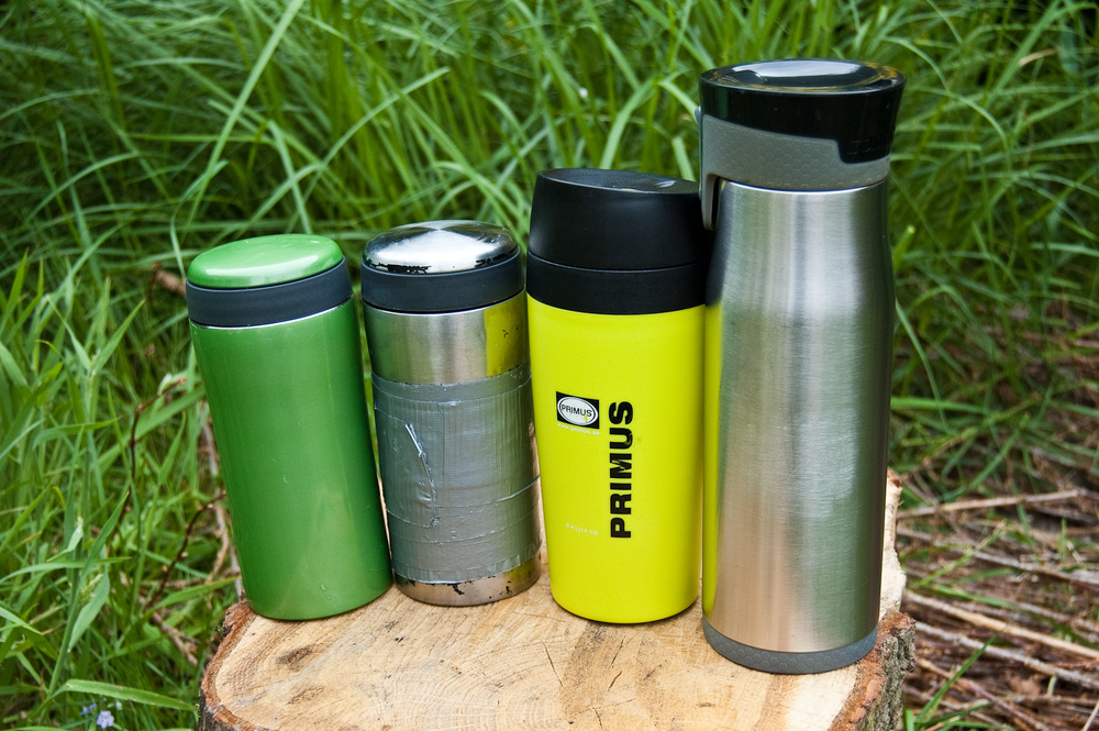 Search for the ultimate Drinking Flask