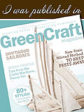 Autumn Issue of GreenCraft Magazine