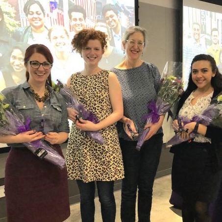 Tandon Celebrates Women in STEM