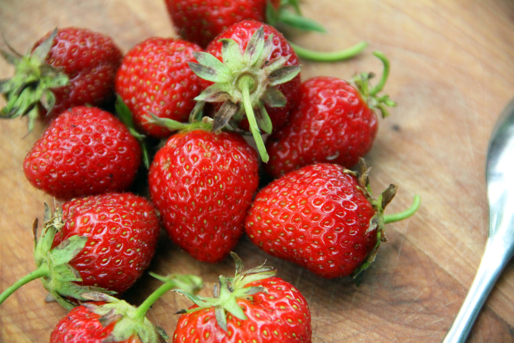 Copy of Strawberries