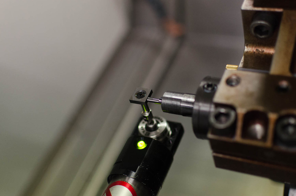 Tool Probing
