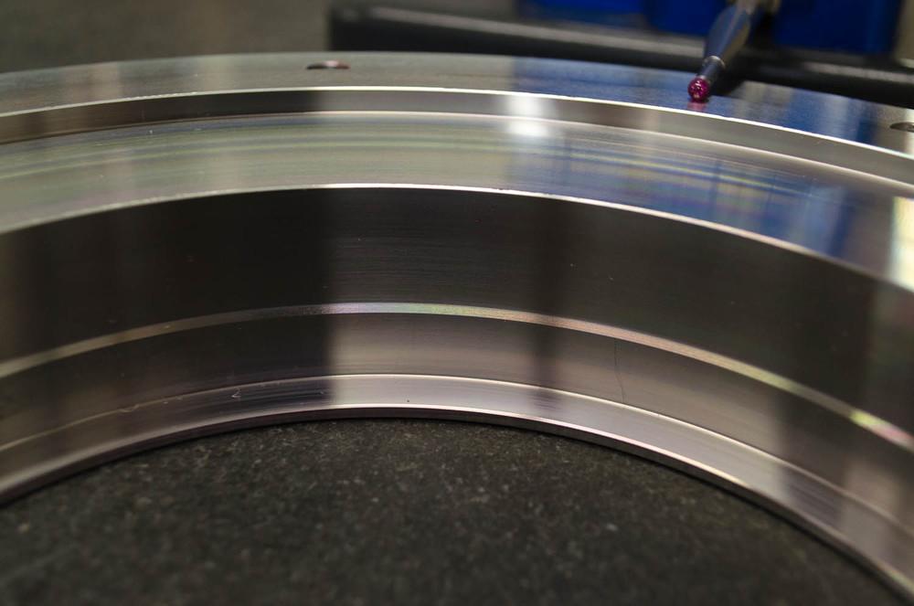Steel Component
