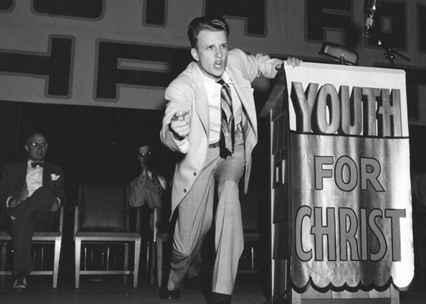EXPLORE THE HISTORY OF YFC - CLICK HERE
