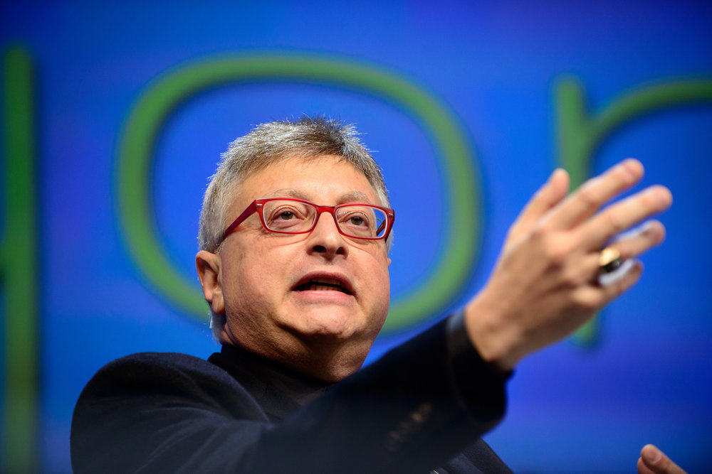 Michael Uslan for the National Association of Corporate Directors.