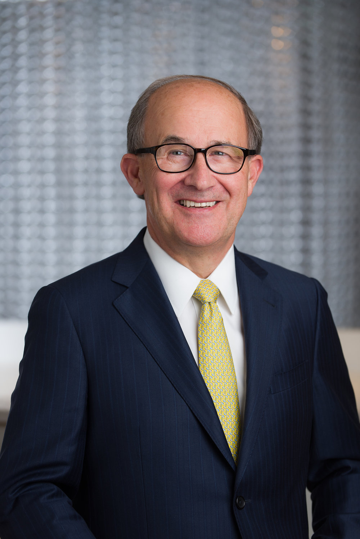 Board Member Portrait