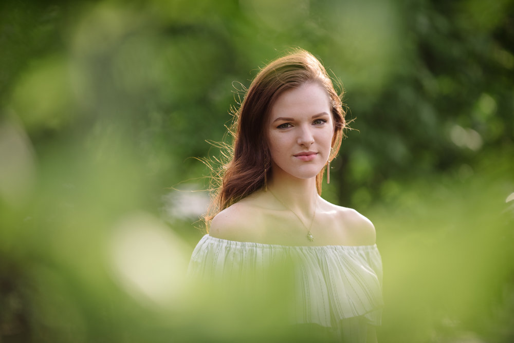 Reese White.
