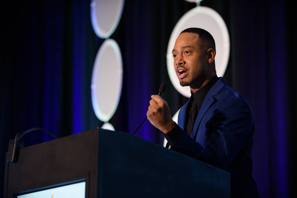 Terrence J for the Pulmonary Hypertension Association.