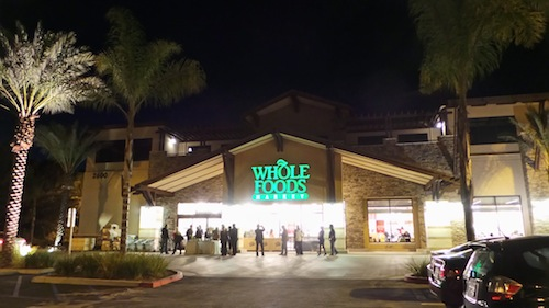 Whole Foods Del Mar Opens! — Live the Sweet Life
