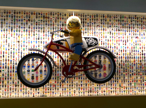 Legoland Hotel Front Desk Bike Rider.jpg