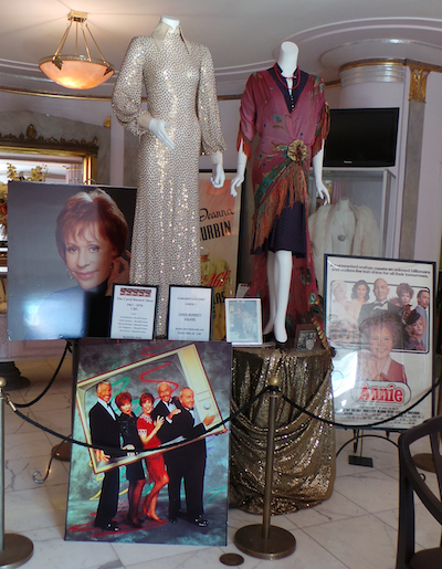 Carol Burnett Collection