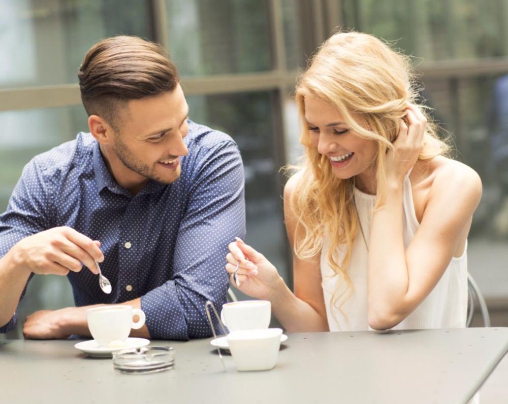 40 First Date Ideas