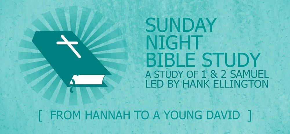 Samuel Sunday Night Bible Study 091517.jpg