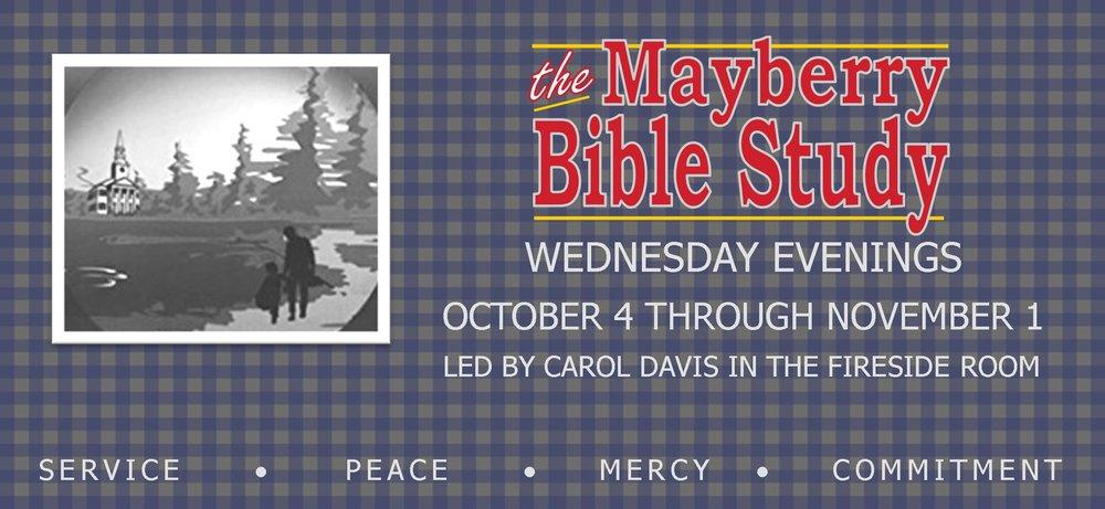 Mayberry Bible Study Slider 091517.jpg