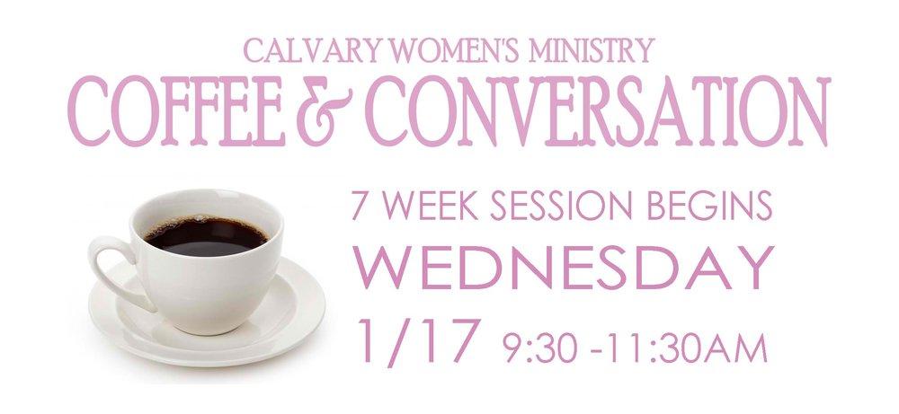 Women's Coffee and Conversation  011018.jpg