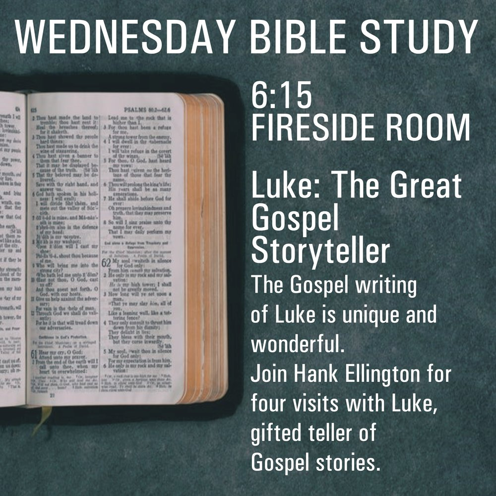 Luke Wednesday Bible Study  Insta 082218.jpg